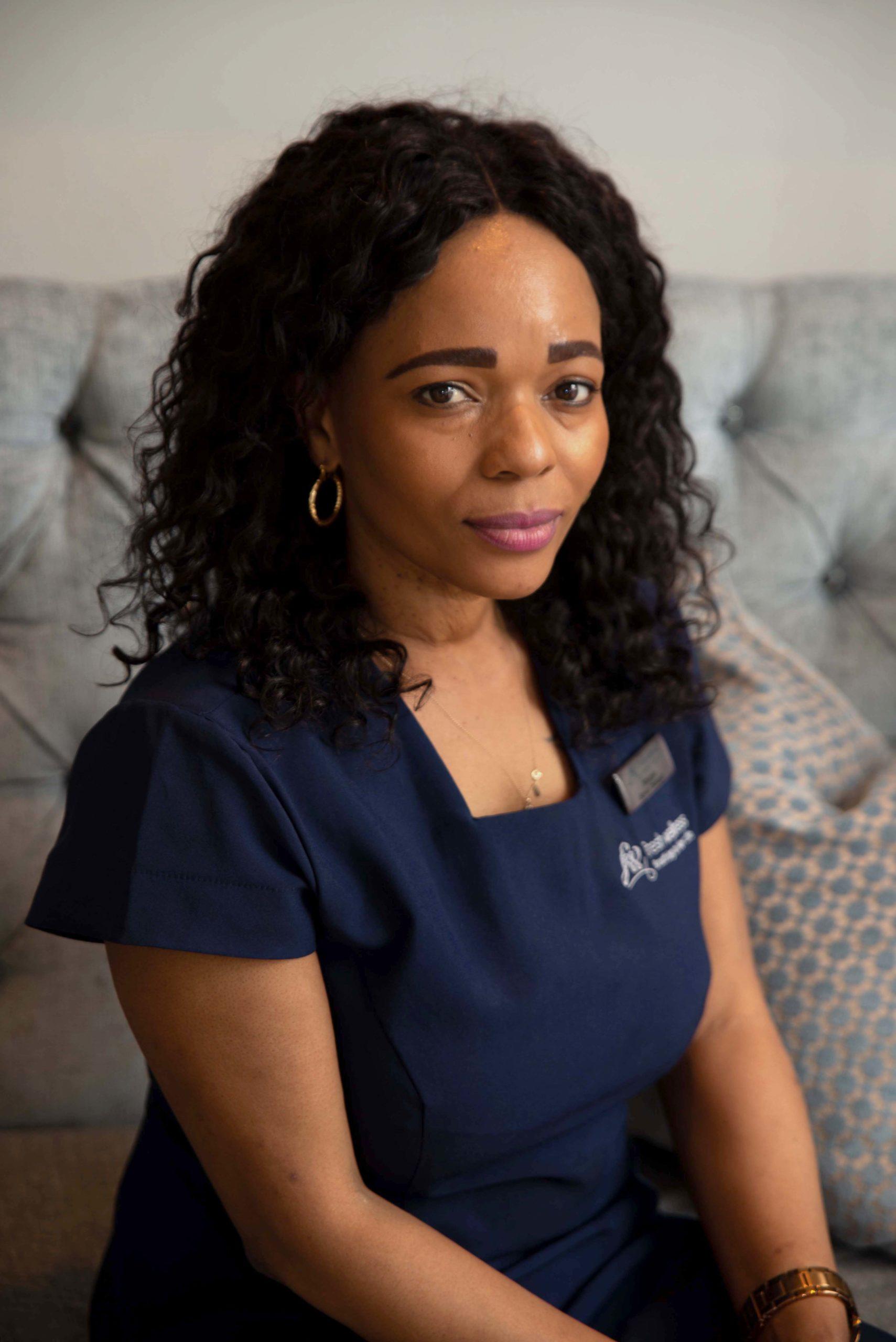 Margaret Njonga