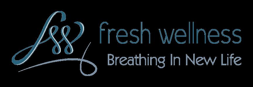 Fresh Wellness Logo